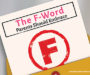 The F-Word Parents Should Embrace